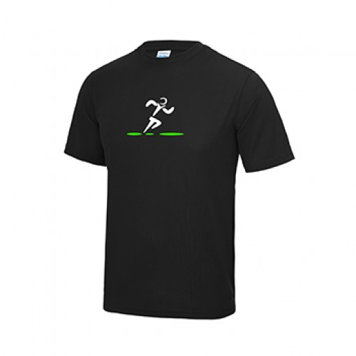 Men's Short Sleeve Tech Tee